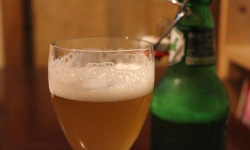 繁蜂期(こんな言葉はないですね)手作りビールとどぶろくで疲れを癒やす