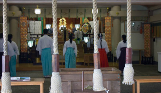伊勢、奈良県天川村への旅行 2日目