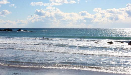 2017年最初のビーチクリーン