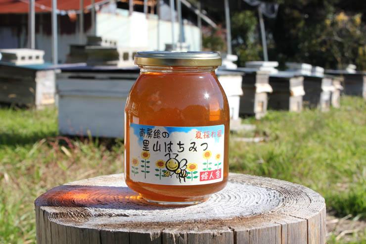 2016年夏採れ蜜 販売開始しました