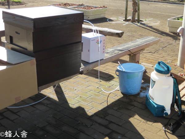 千葉県養蜂講習会